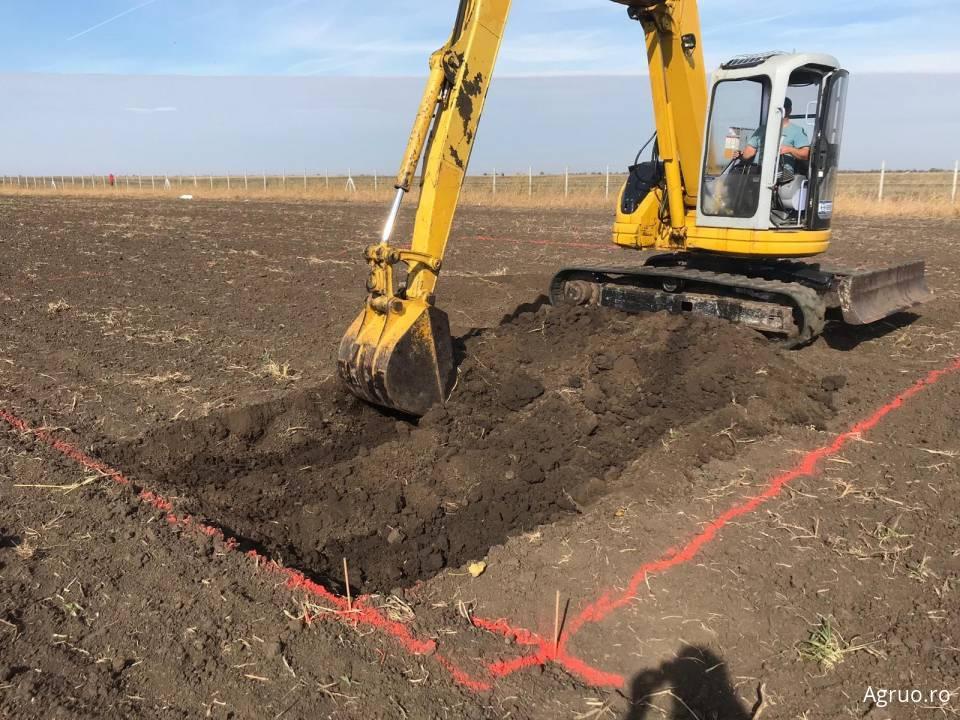 Excavator pe senile48628