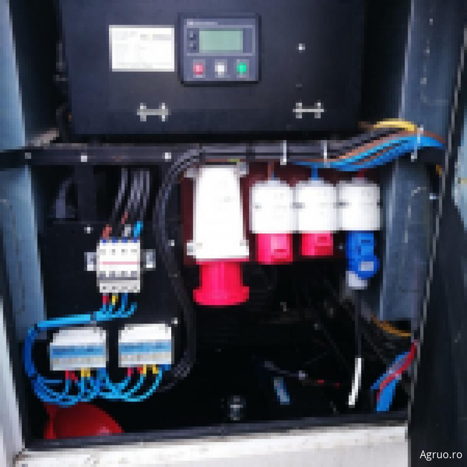 Generator 35 kVA48632