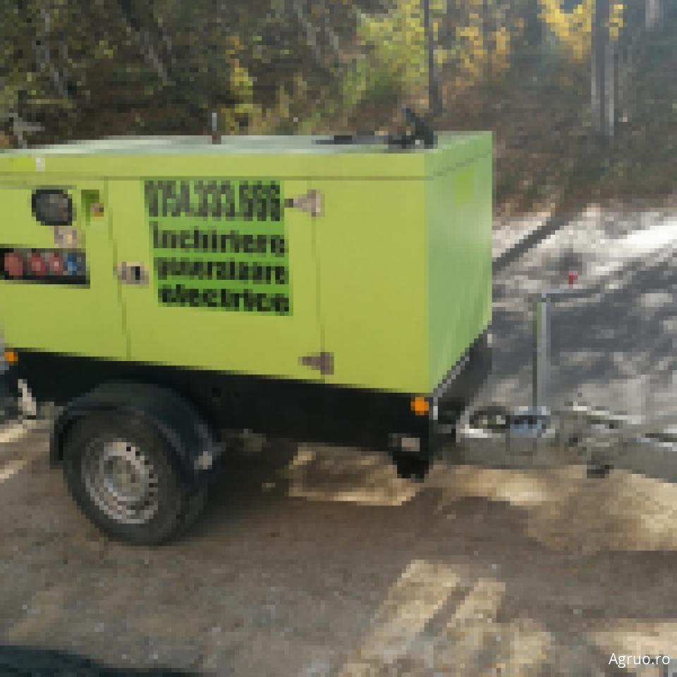Generator 42 kVA48642
