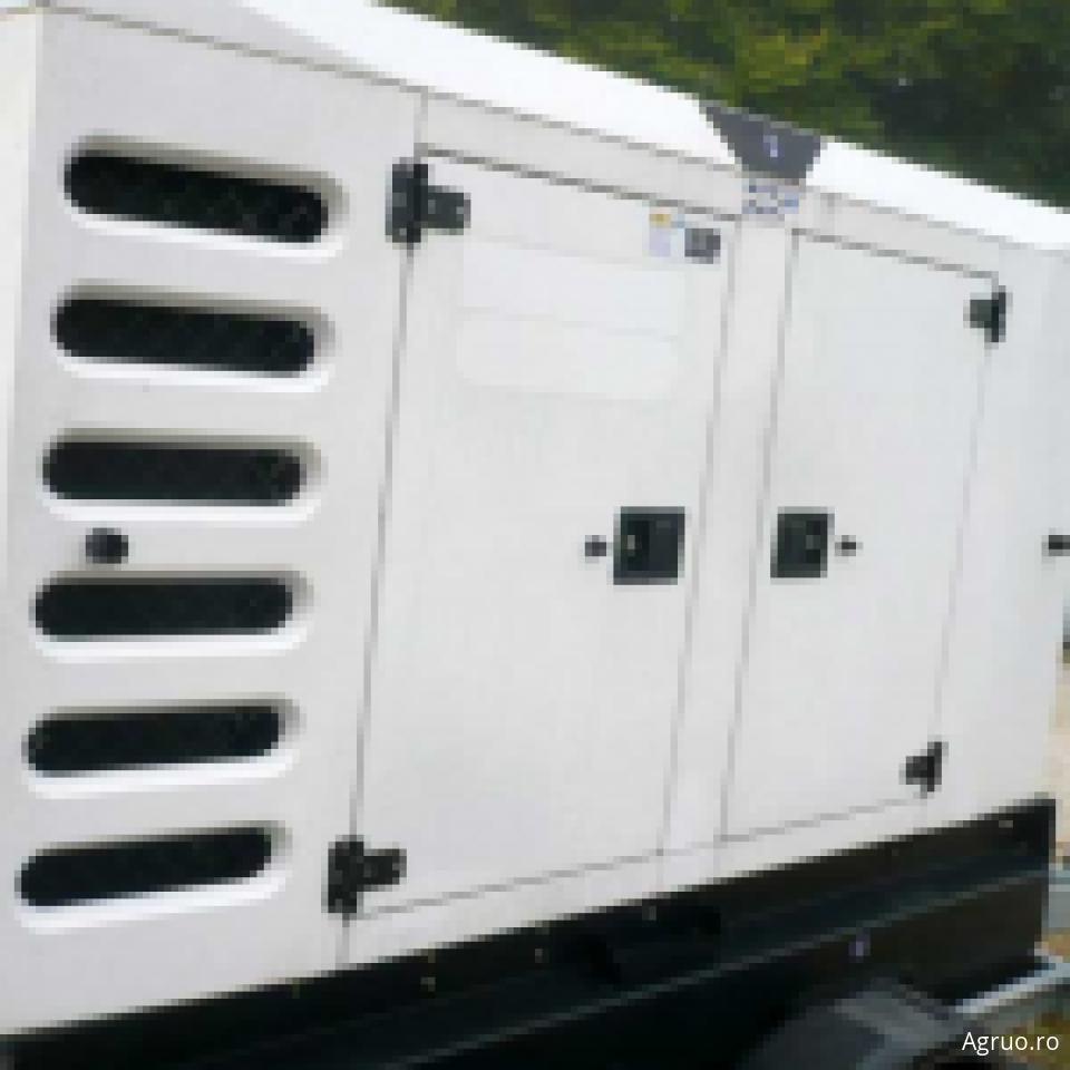 Generator 60 kVA48645