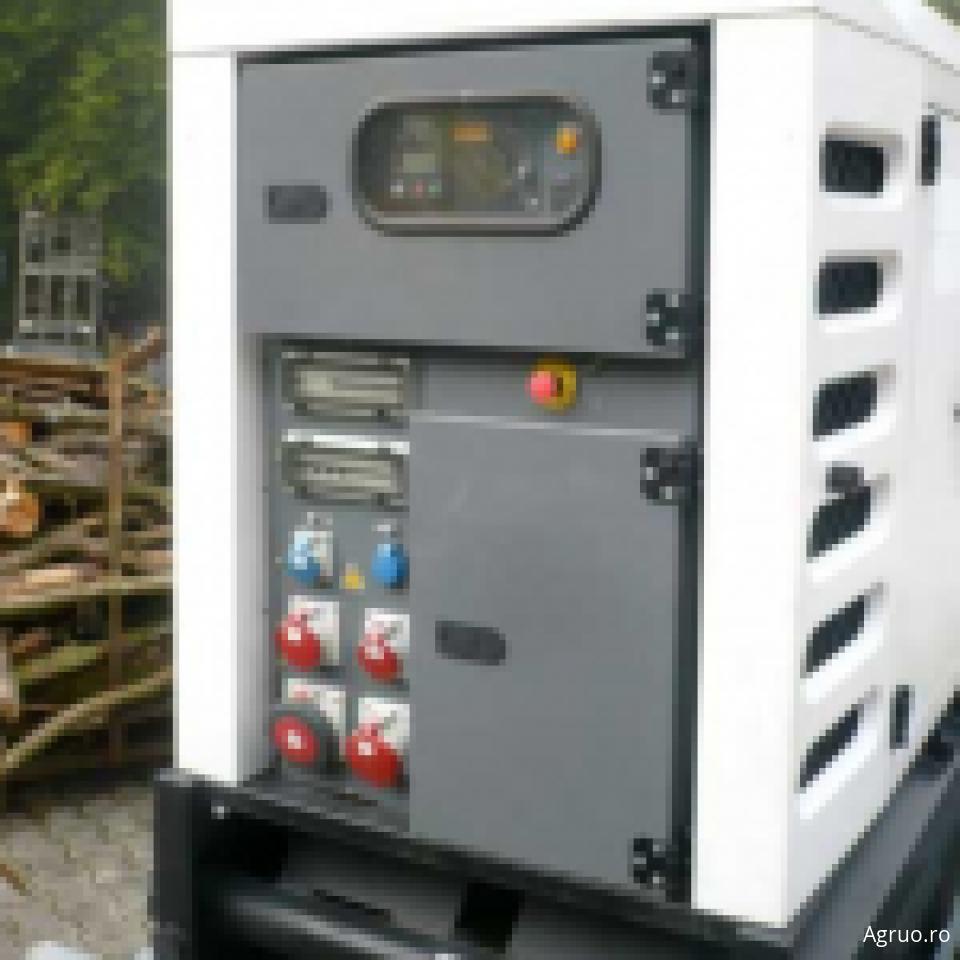 Generator 60 kVA48644