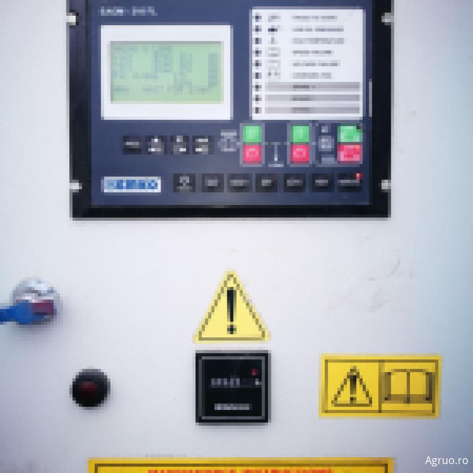 Generator 100 kVA48648