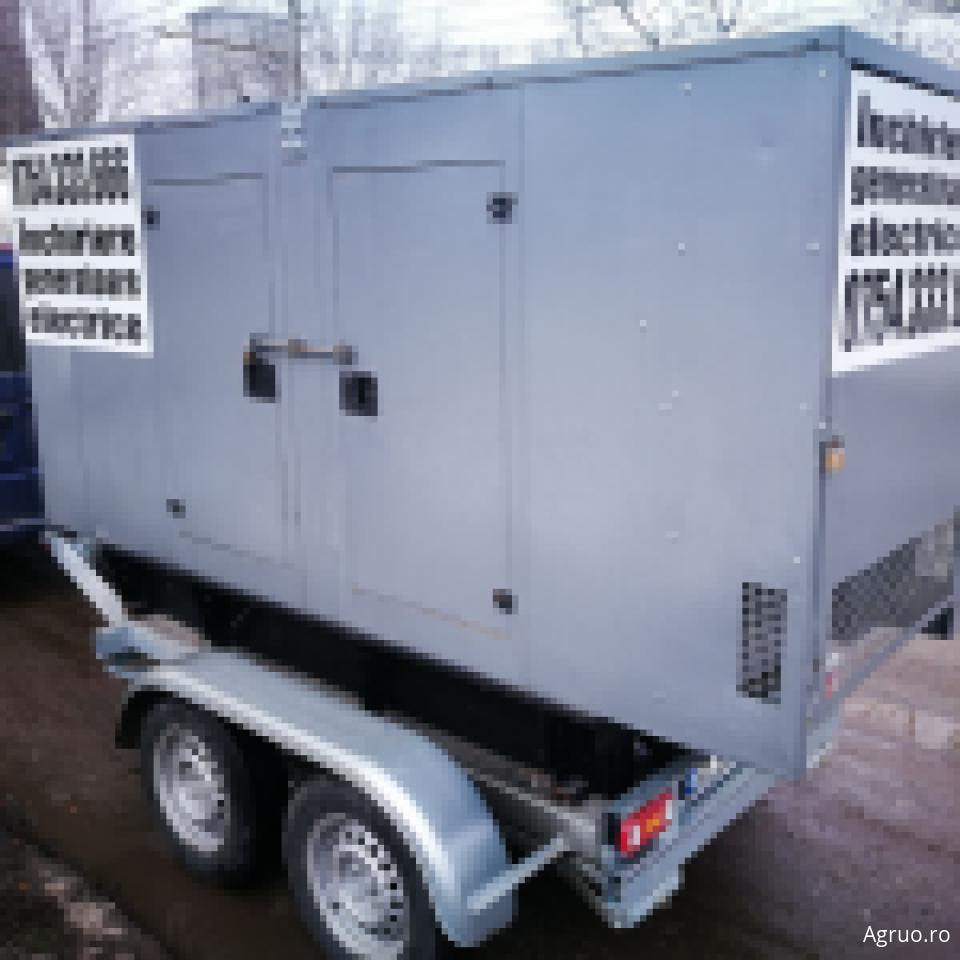 Generator 100 kVA48650