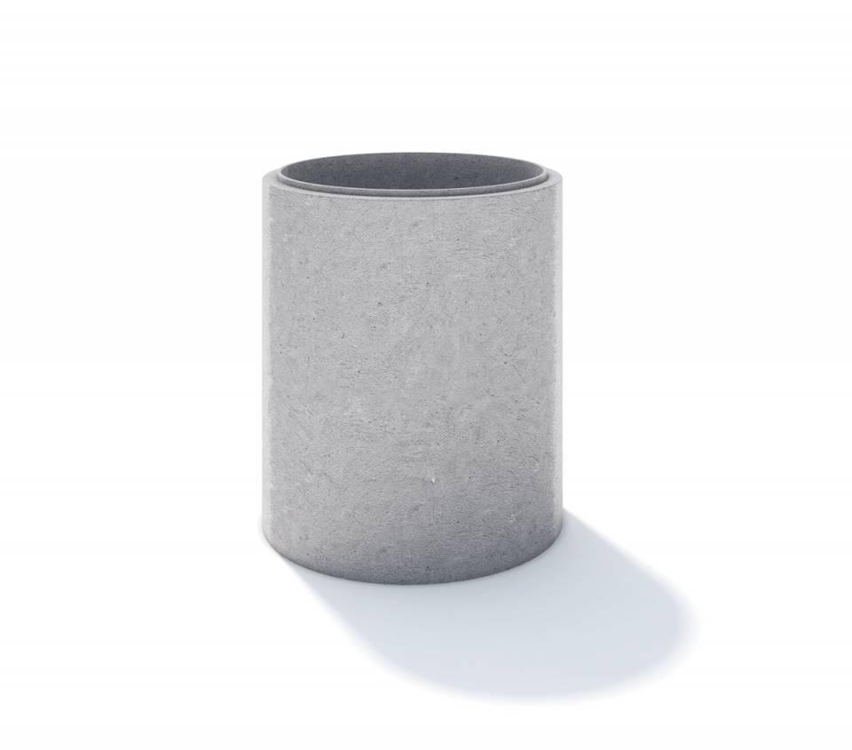 Inel pentru cămine CI 80/100/1249035