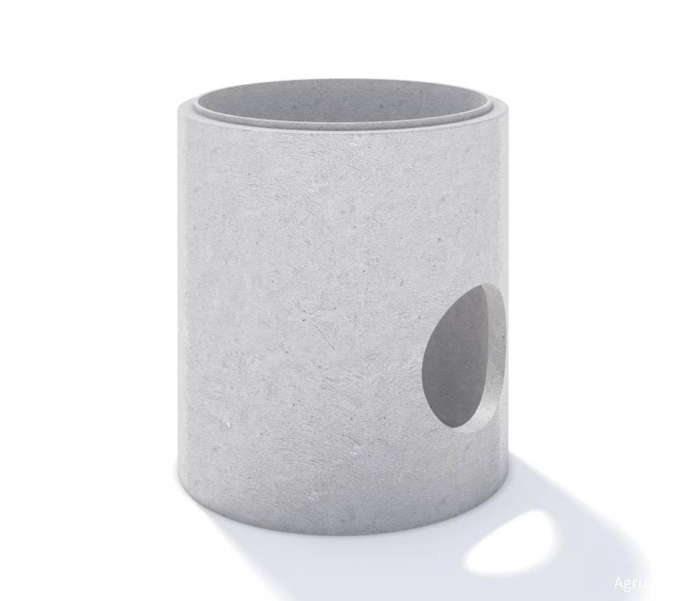 Radier pentru cămine CR 100/50/15 49052