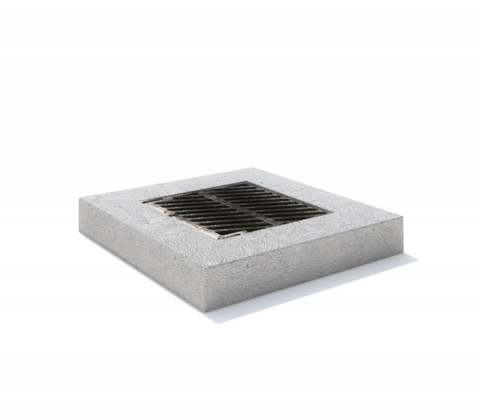 Rama rectangulara fonta + beton armat 70/ 70/ 1549103