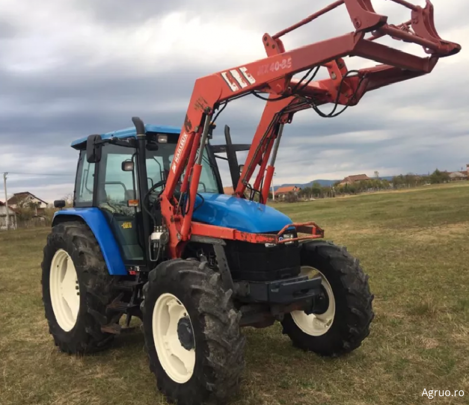 Tractor 1561