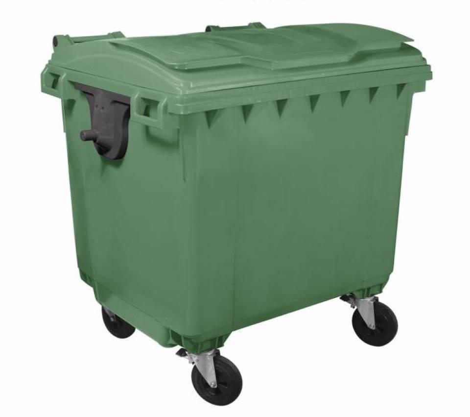 Cos de gunoi stradal49120