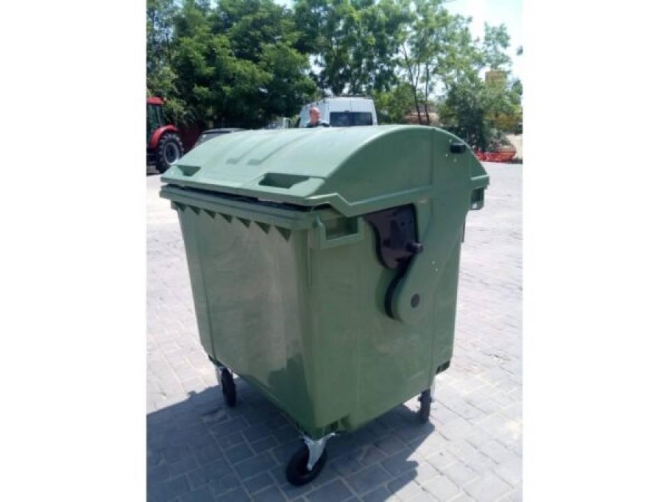 Cos de gunoi stradal49121