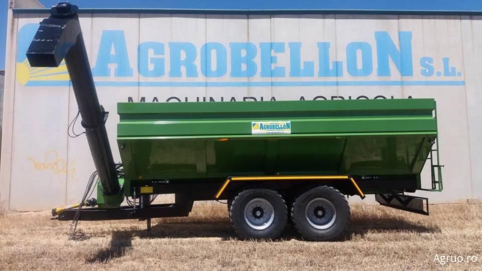Remorca agricola49122