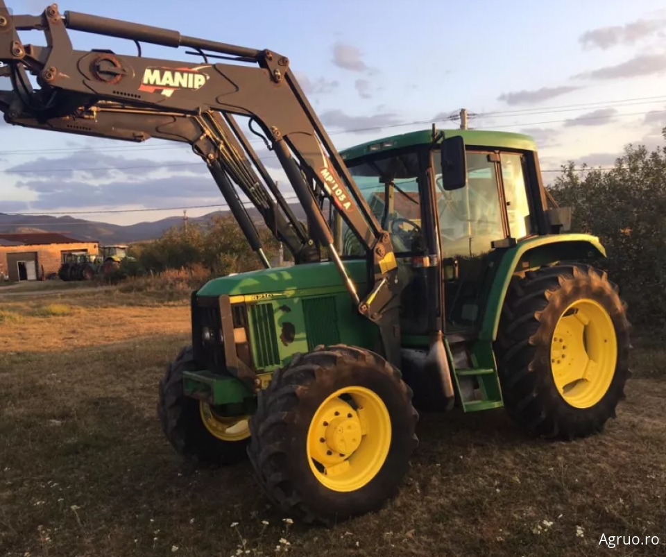 Tractor 1568