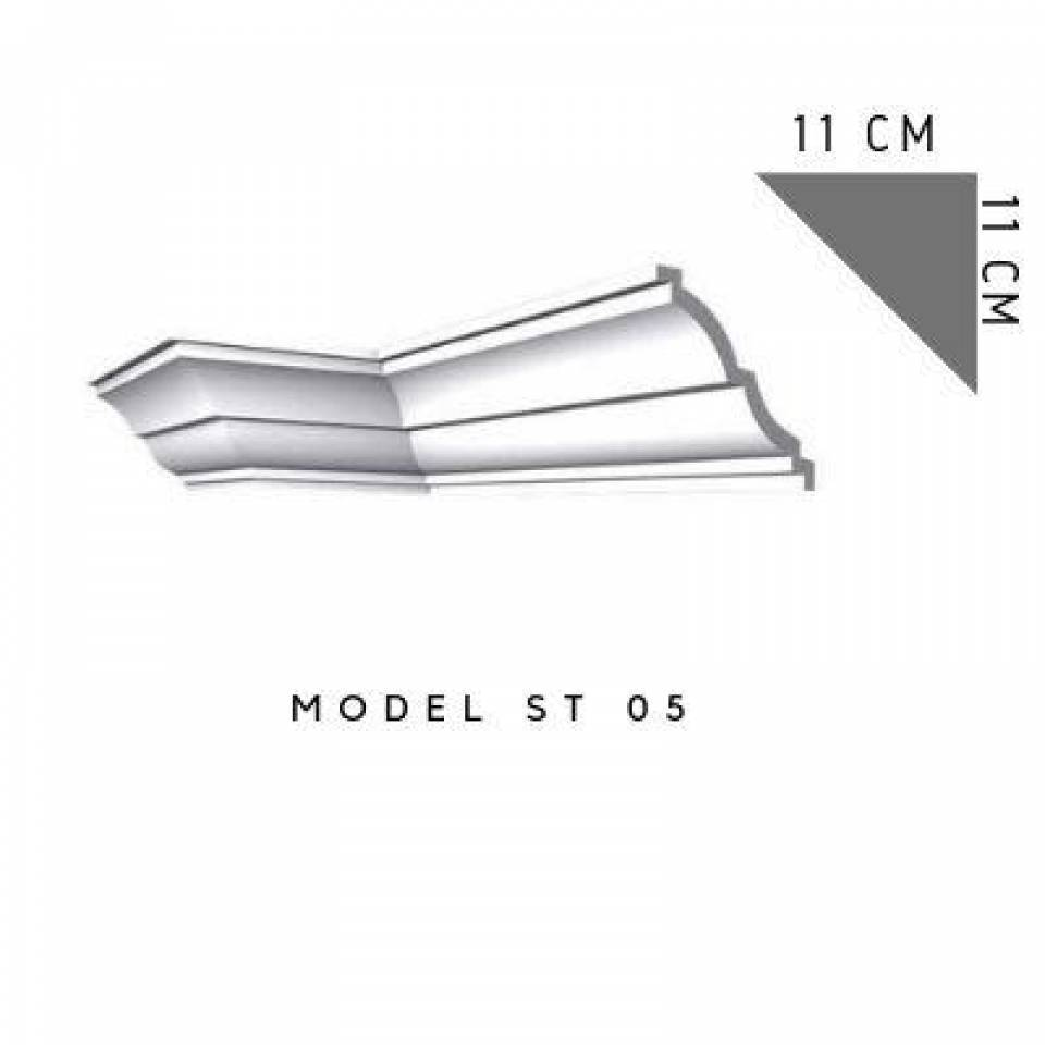 Baghete interior- XPS49622