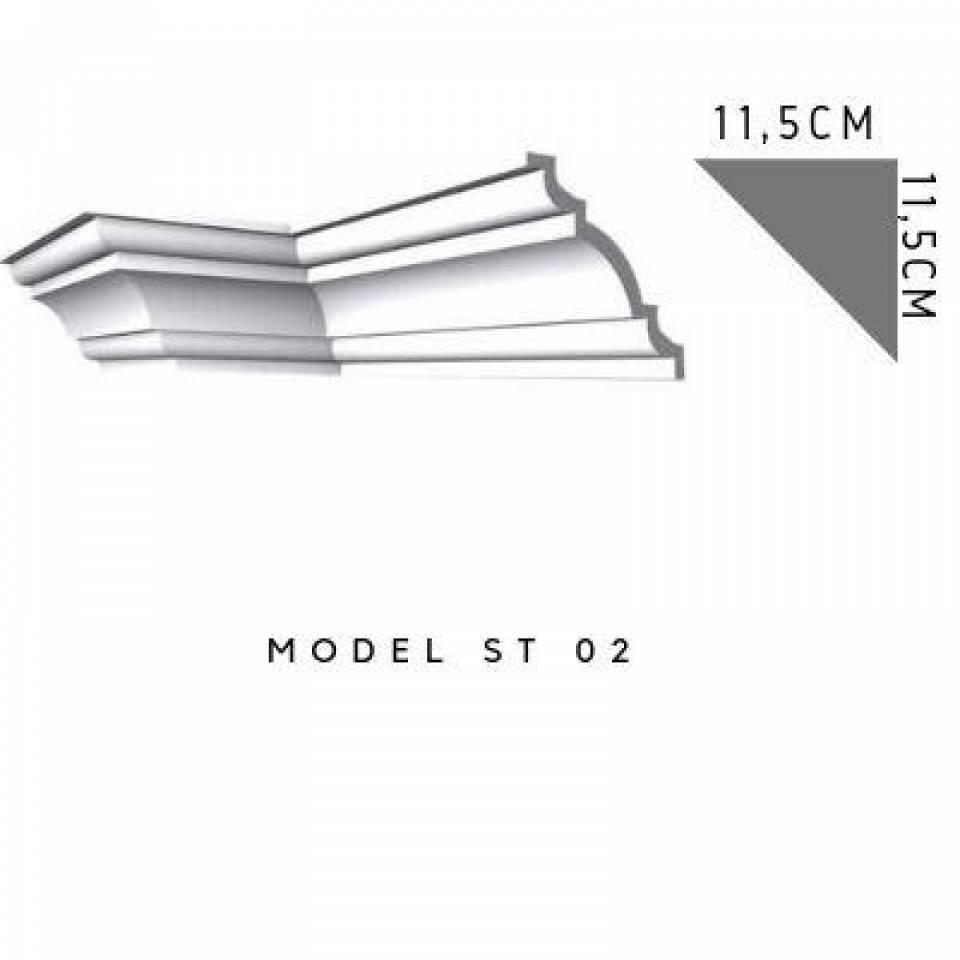 Baghete interior- XPS49623