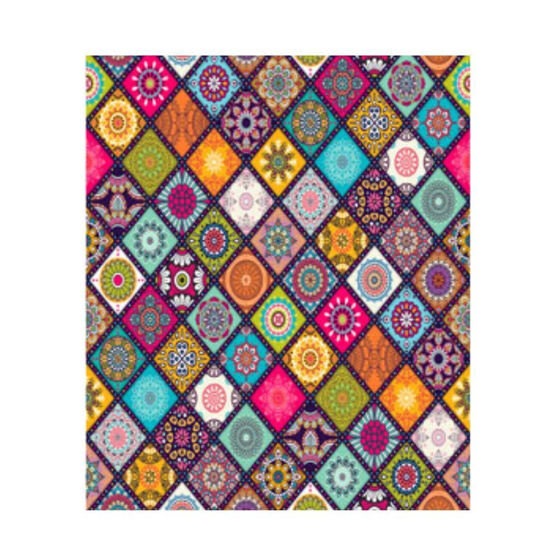 Textile casa50151