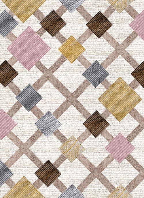 Textile casa50160