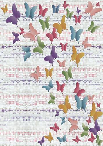 Textile casa50162