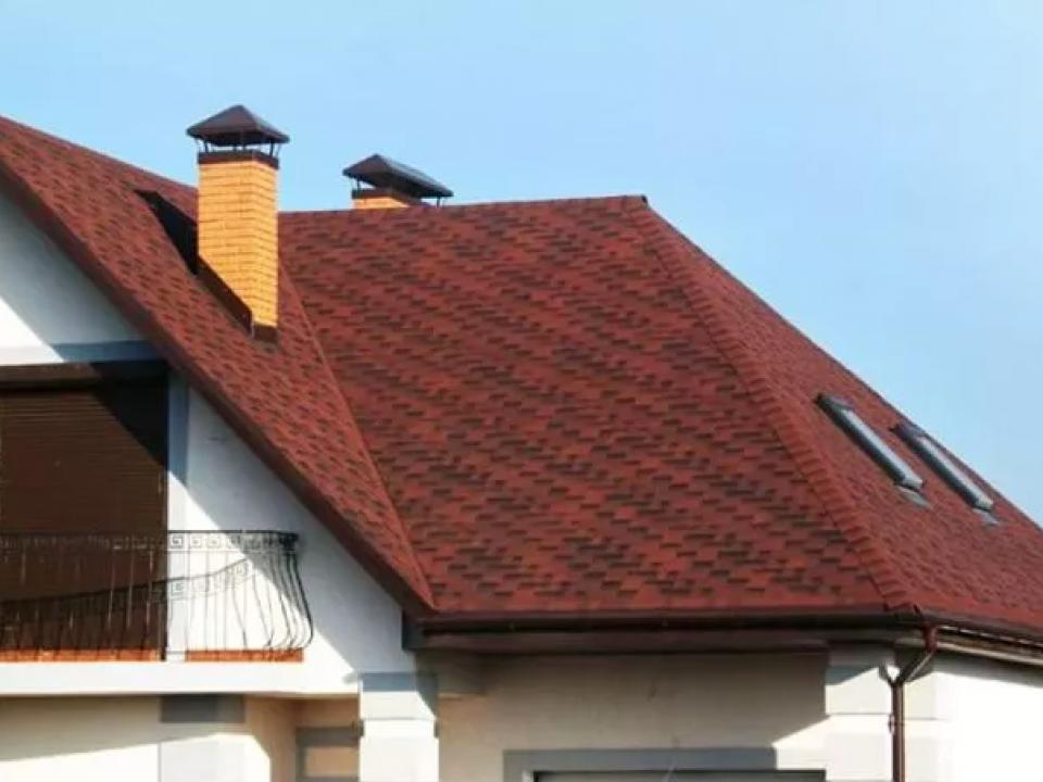 Montaj acoperis din tigla ceramica1606
