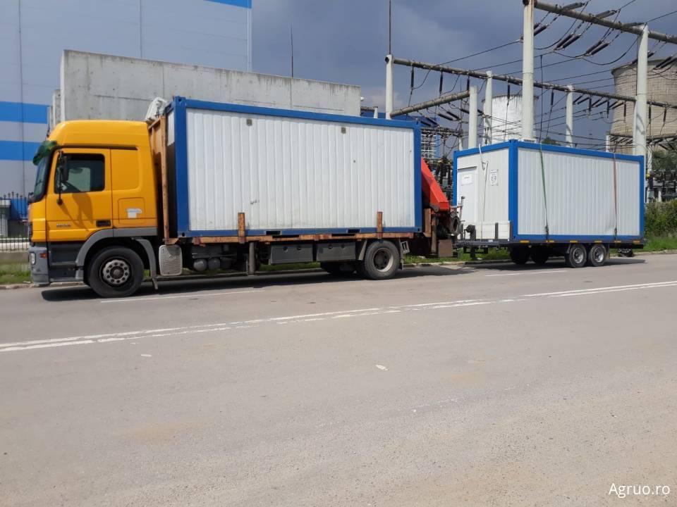Camion cu automacara50724