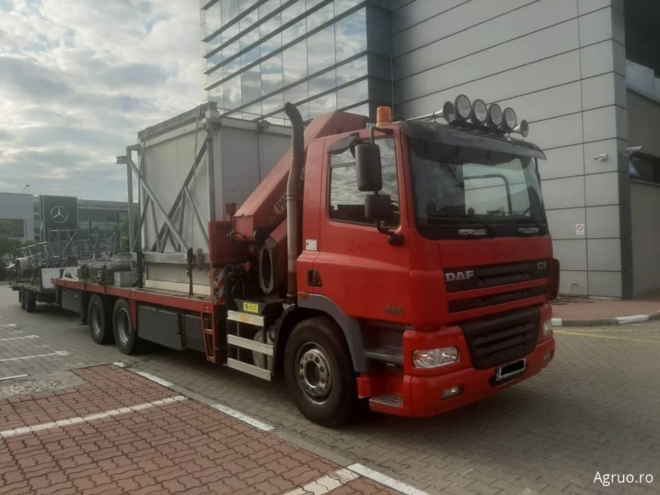 Camion cu automacara50722
