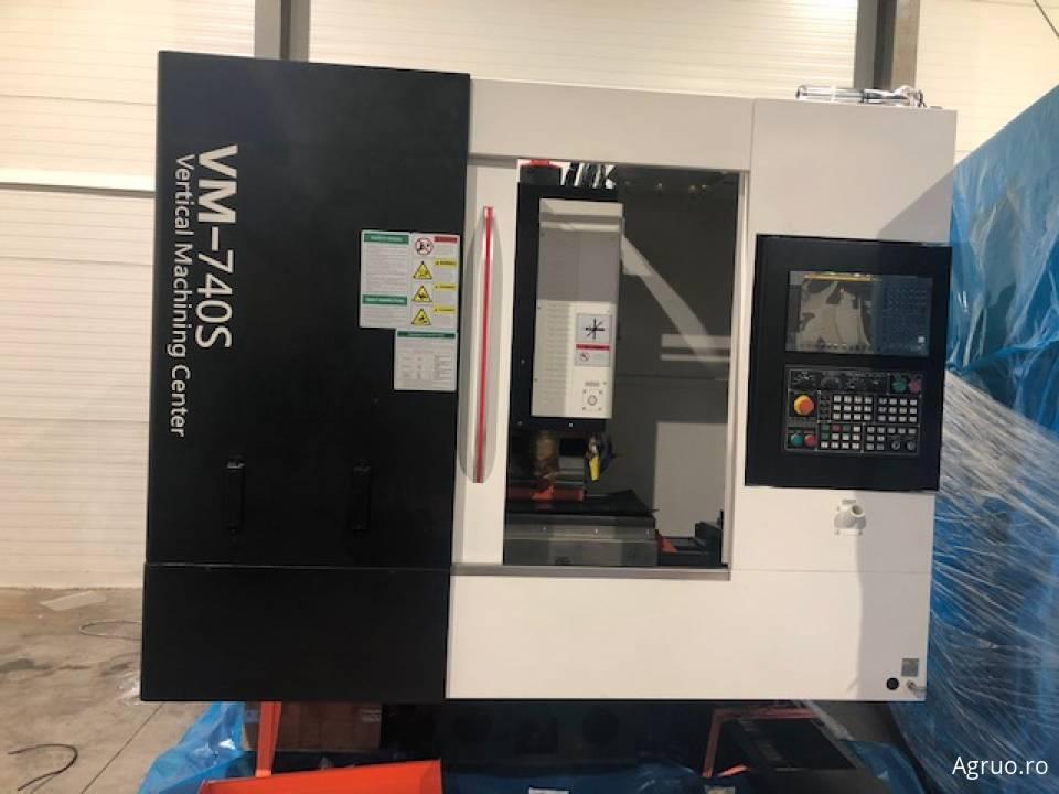 Masina de frezat CNC50848