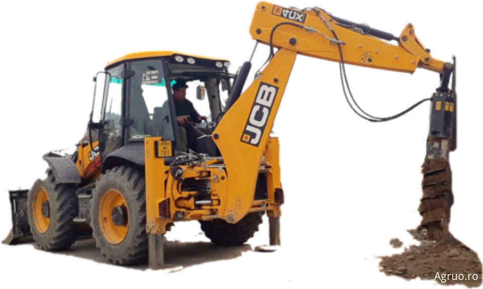 Buldoexcavator50866