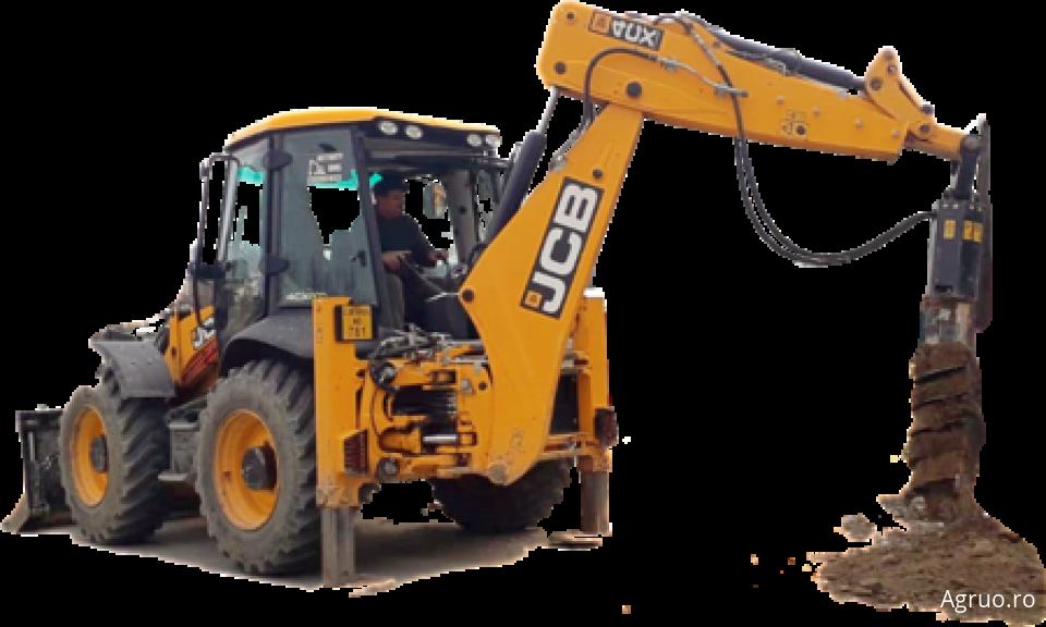 Buldoexcavator50868