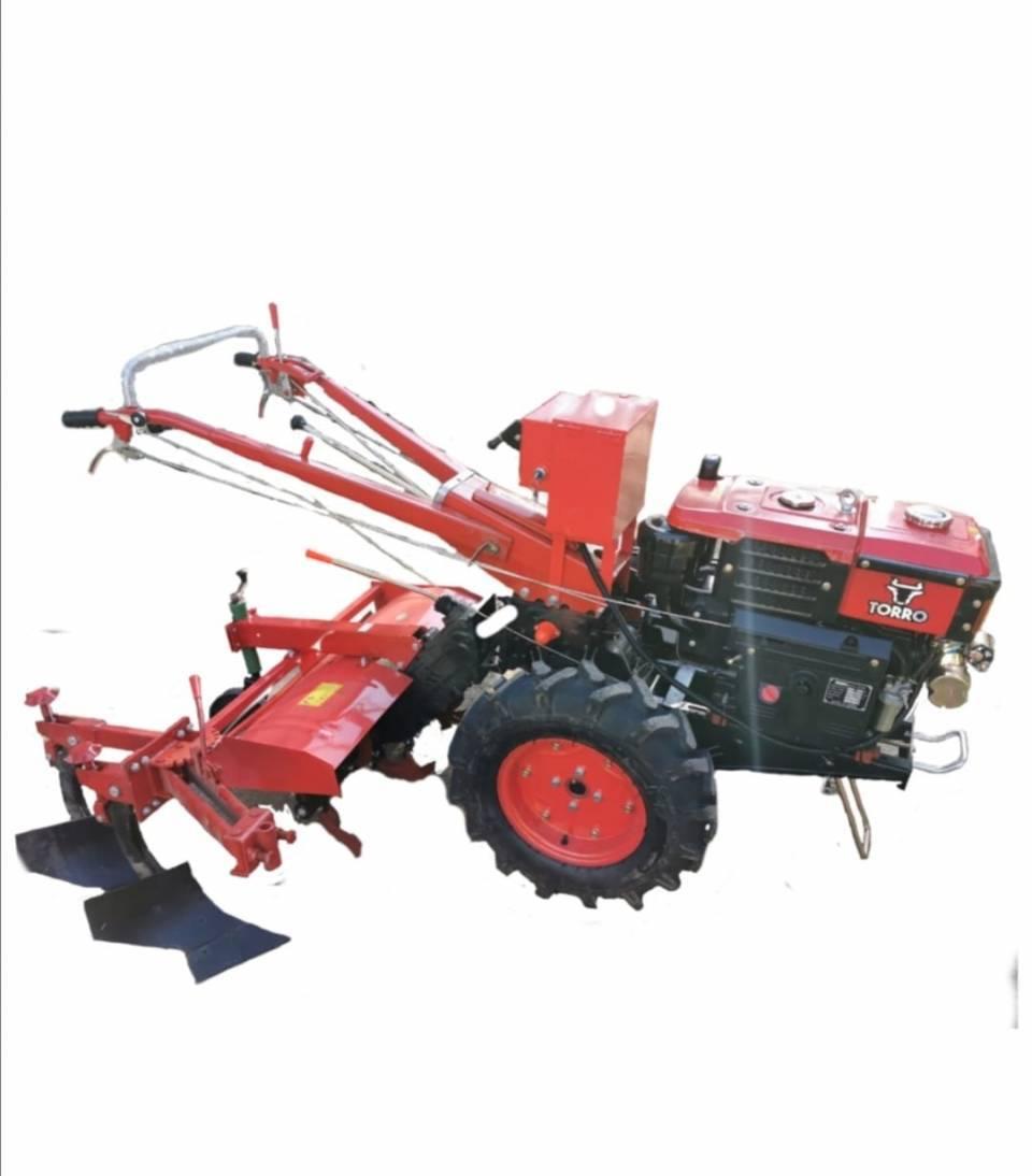 Mini-tractor51003
