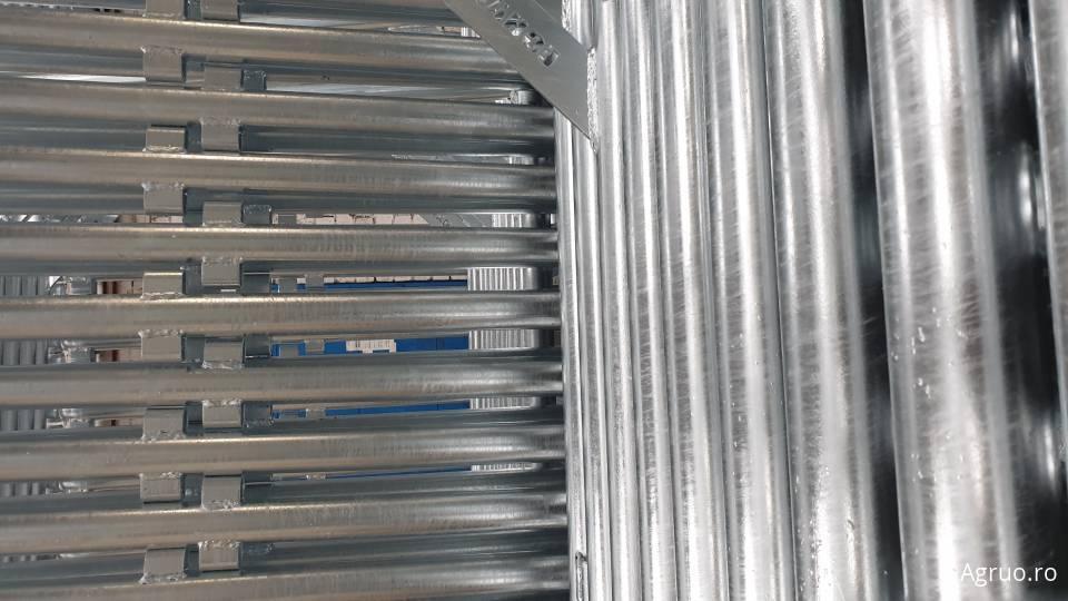 Servicii de zincare termica51005