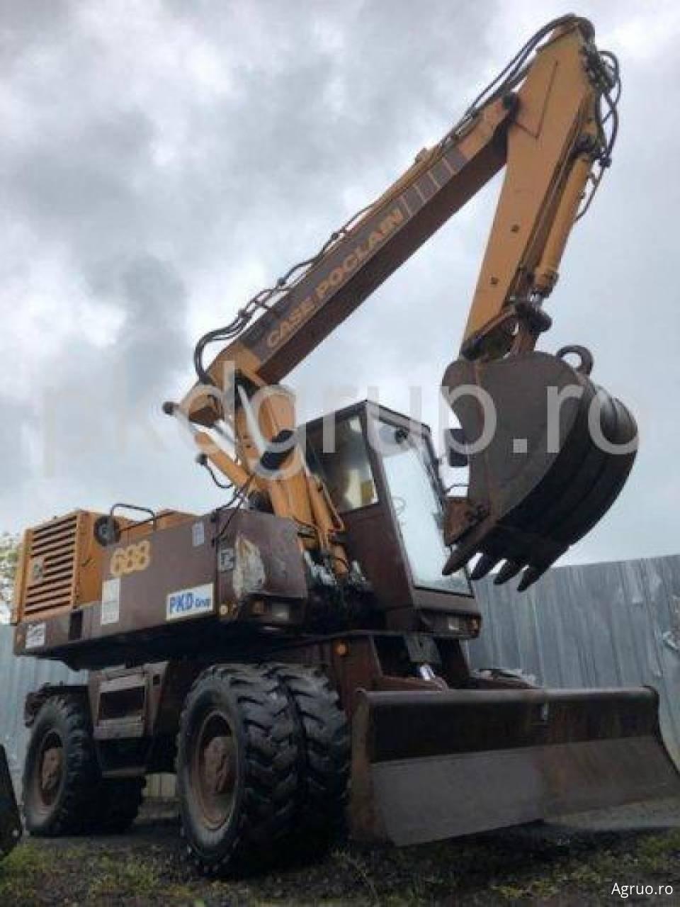 Excavator51060