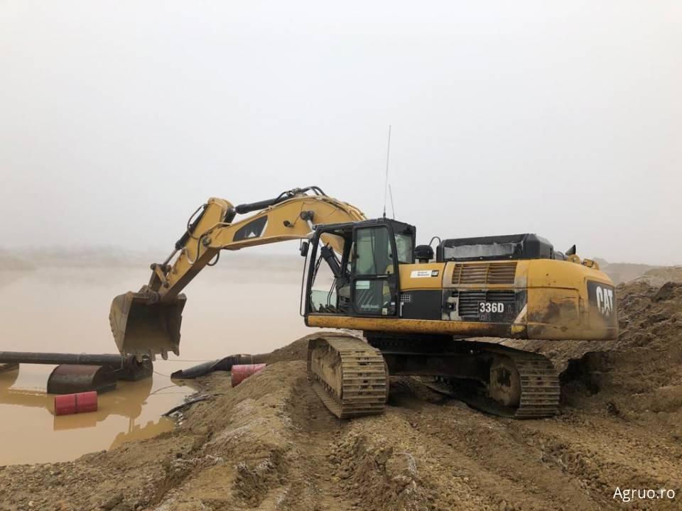 Excavator pe senile51213