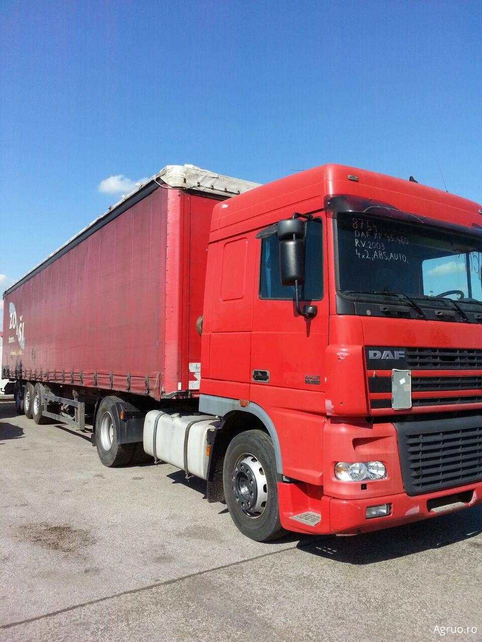Camion cu prelata51241
