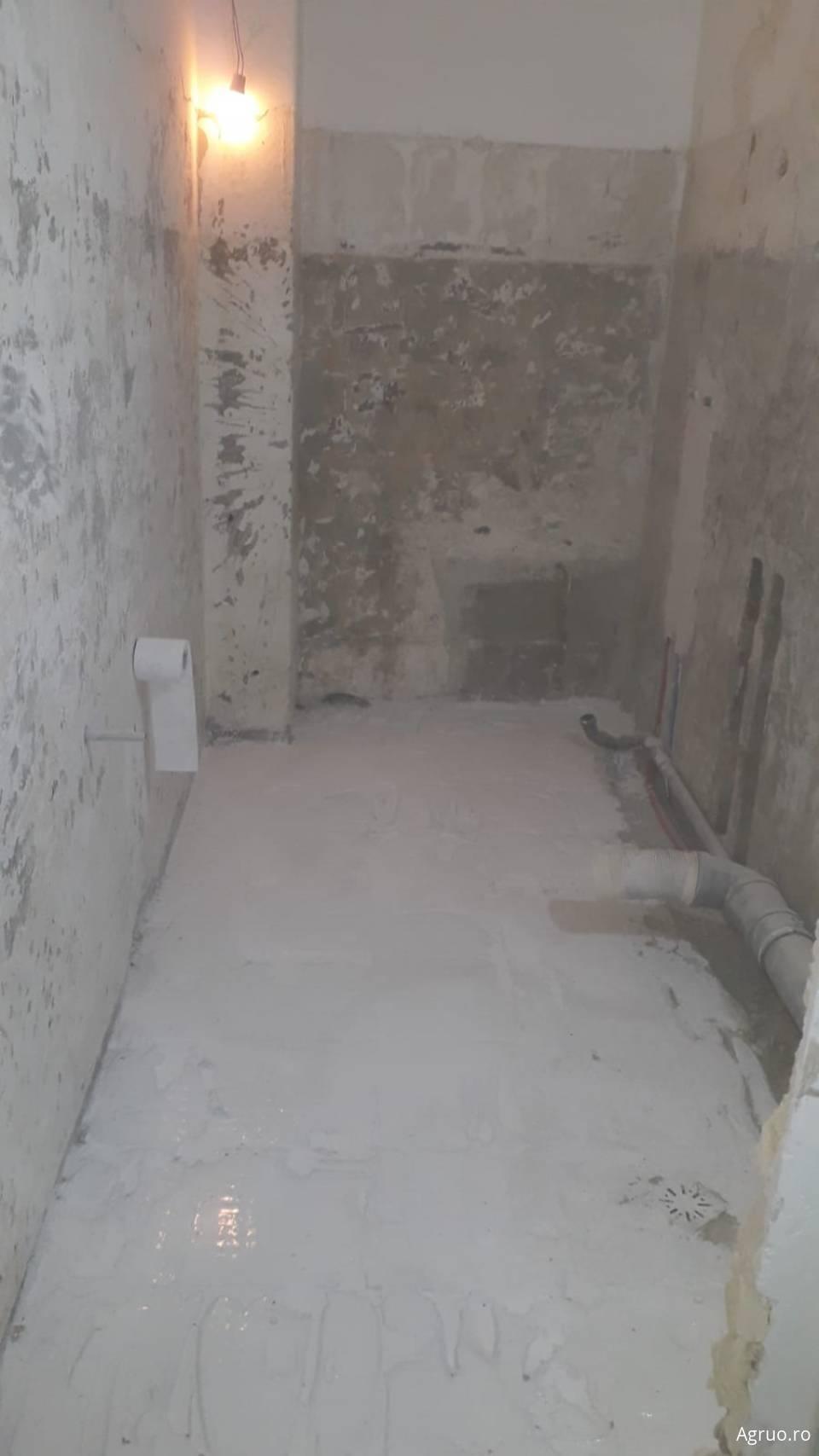 Decopertat pereti de tencuiala, faianta, glet, var, lavabila51787
