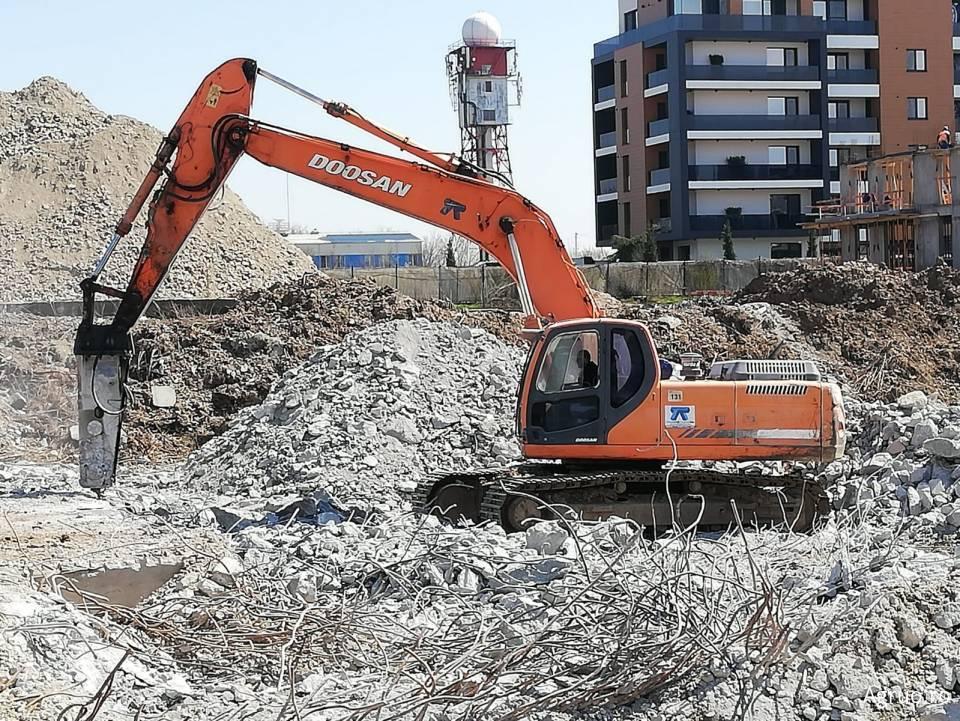 Excavator pe senile51824