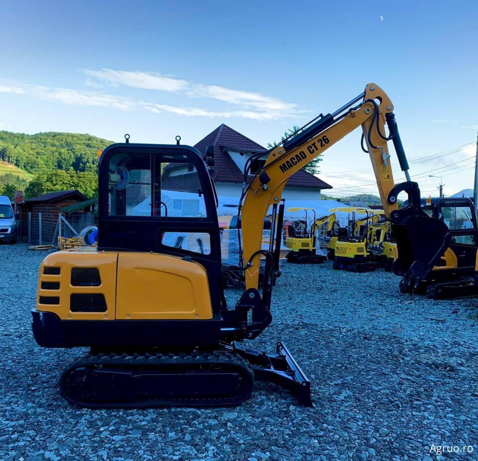 Mini-excavator51946