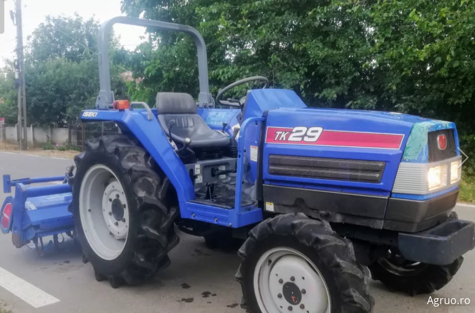 Tractor 1624