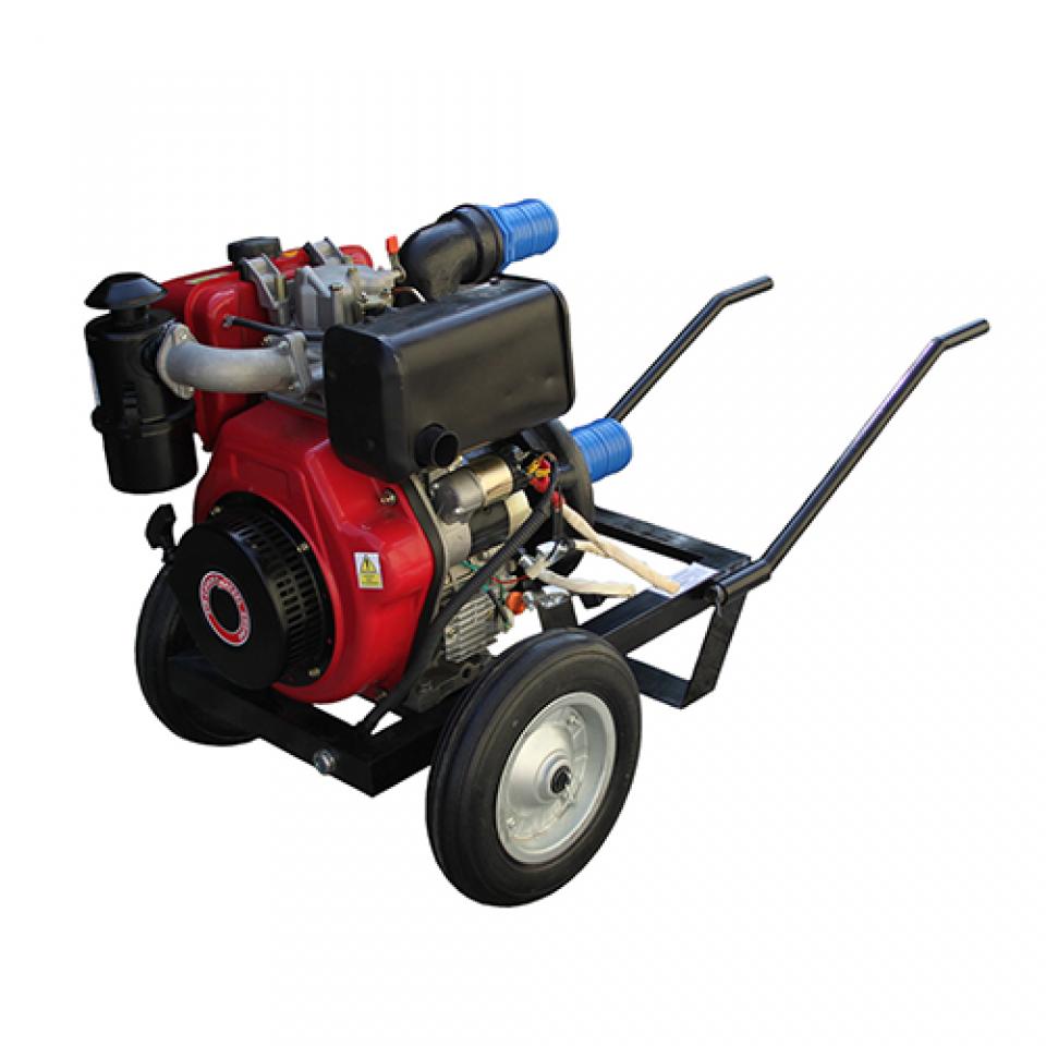 Motopompe pentru spalat cu presiune 52197