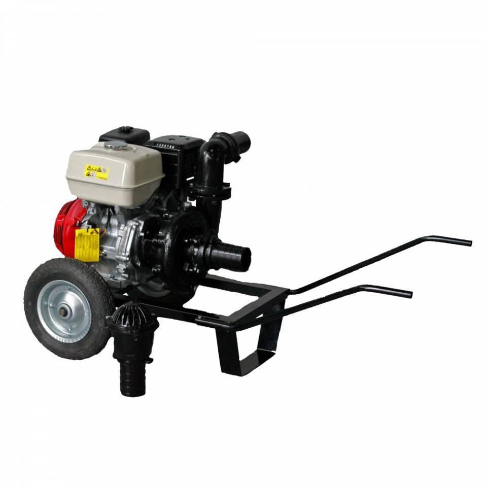 Motopompe pentru spalat cu presiune 52199