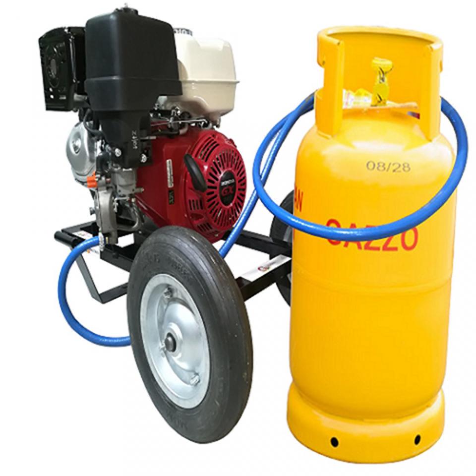 Motopompe pentru spalat cu presiune 52201