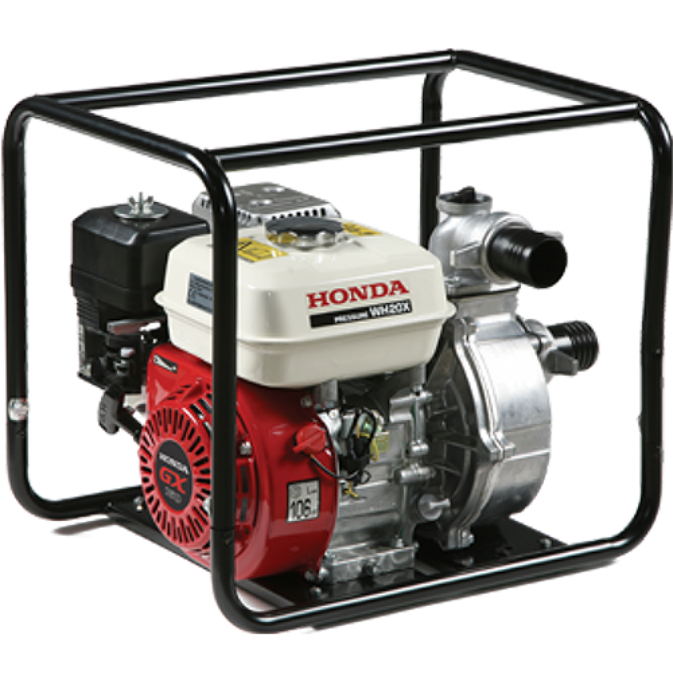 Motopompe pentru spalat cu presiune 52205