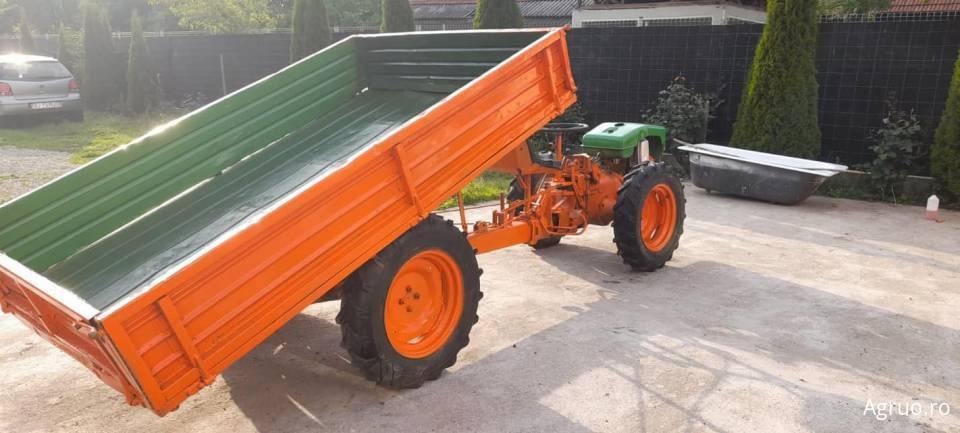 Motocultor tractoras53213