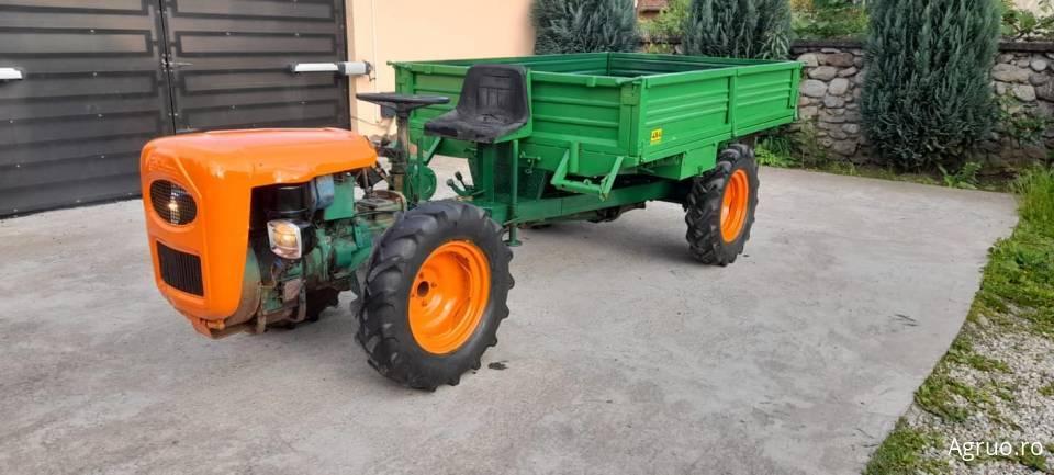 Motocultor tractoras53218