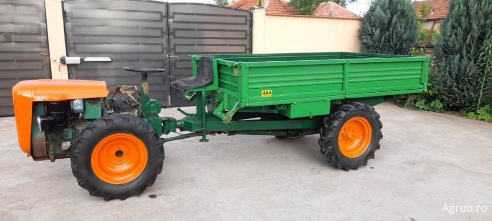Motocultor tractoras53219