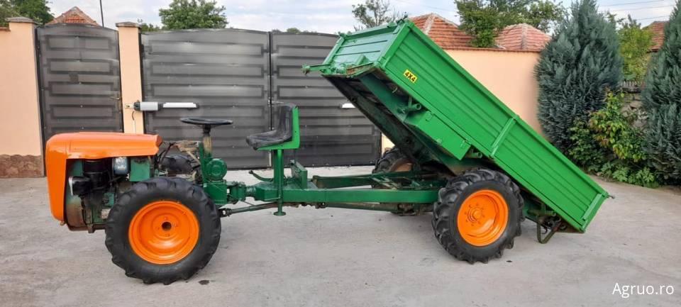 Motocultor tractoras53221