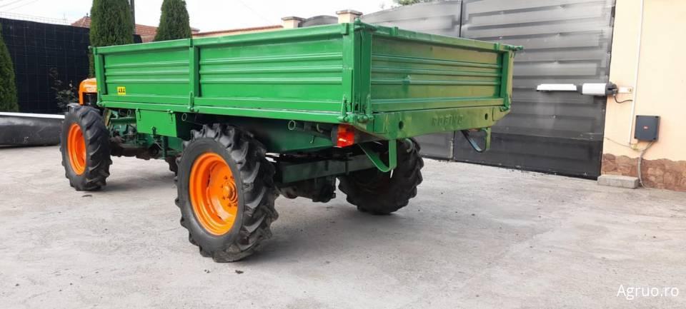 Motocultor tractoras53220