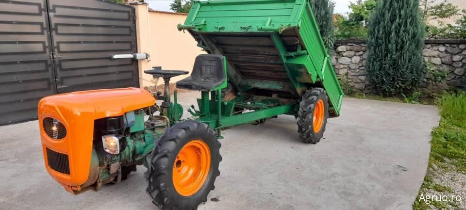 Motocultor tractoras53222