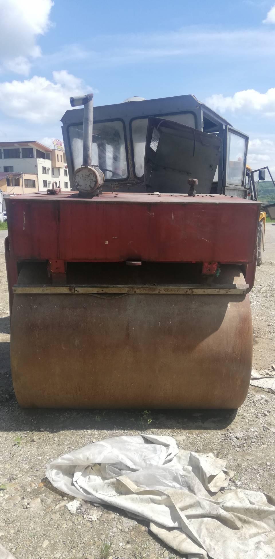 Cilindru compactor asfalt53223