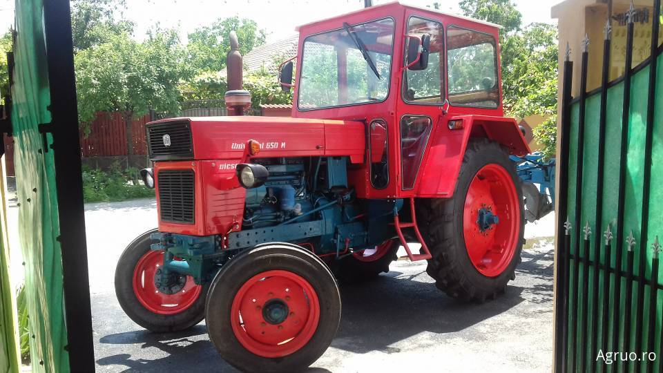 Tractor 53286