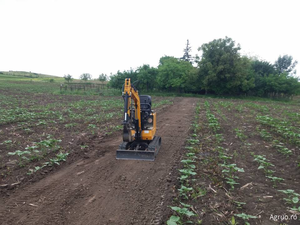 Mini-excavator53365