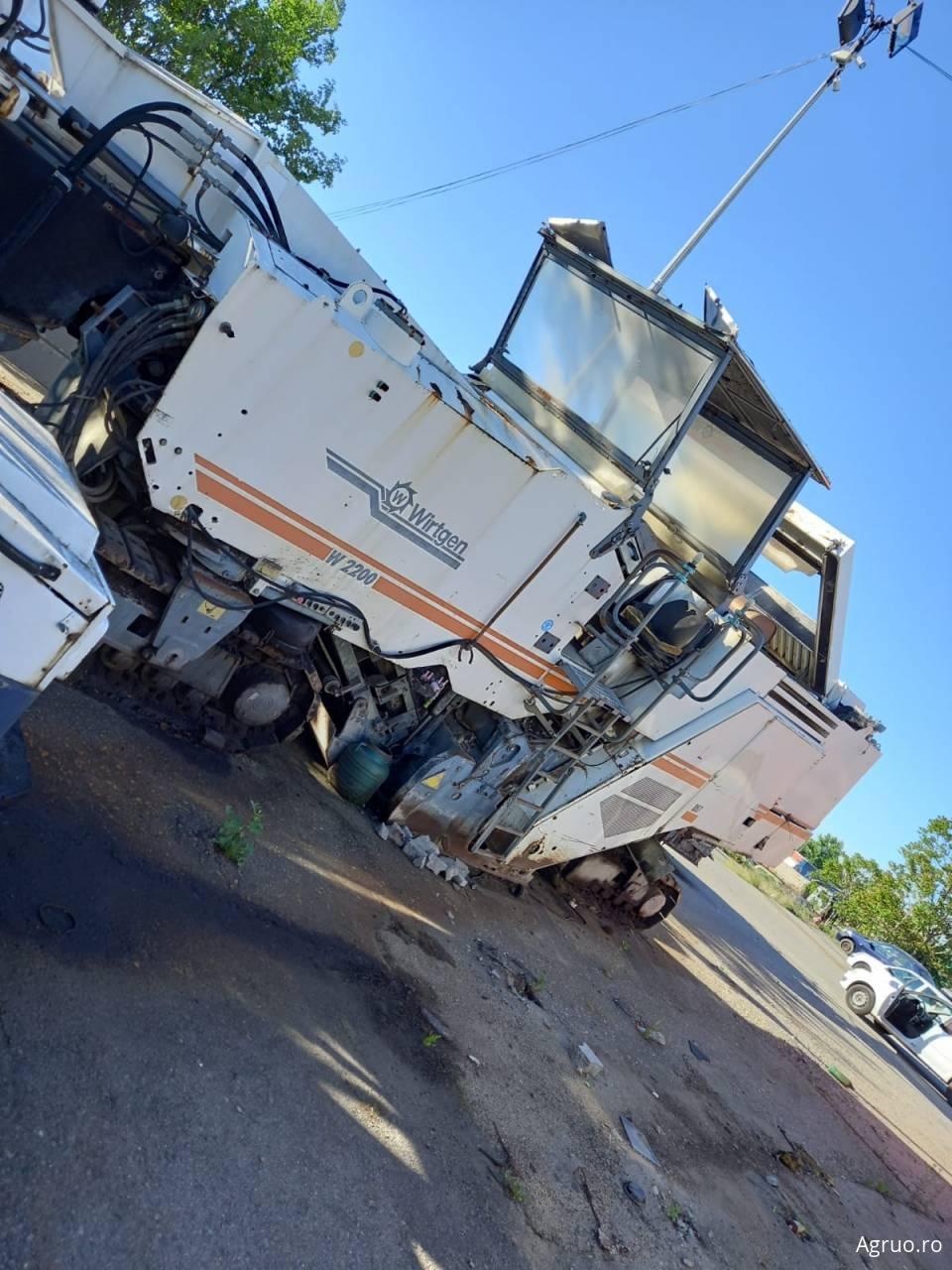Freza de asfalt53408