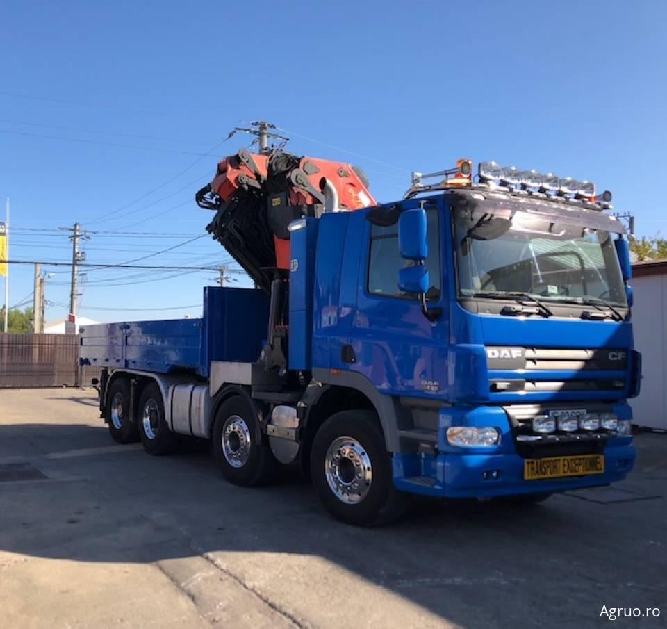 Camion cu automacara53422